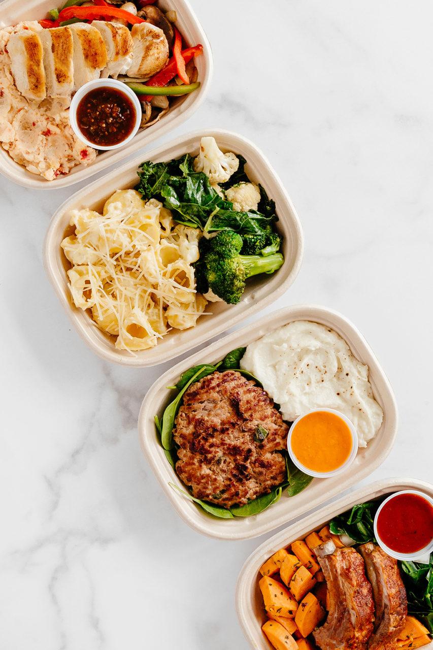 dallas food photo